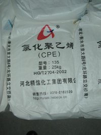 Chlorinated Polyethylene(Cpe135a)