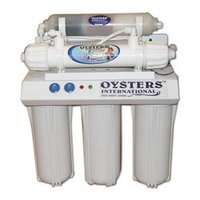 5 Stage Uv Water Purifier