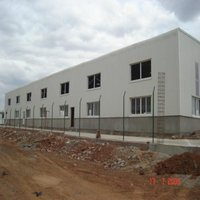 Pre-Fabricated Buildings