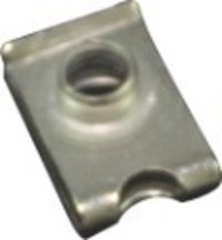 Aluminum Clamps