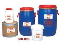 Bulk Solid Chemicals