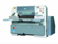 HL-QZYX920D Digital Display Double Hydraulic Double Guide Paper Cutter