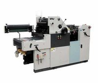 HL47NP Single Color Offset Press