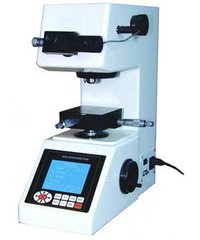 Digital Micro Vickers Hardness Tester