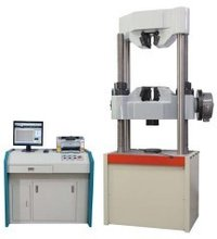Hydraulic Universal Testing Machine