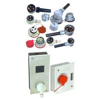 Metal Clad Plug And Socket AC Box