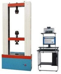 Electronic Universal Testing Machine
