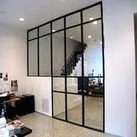 Insta Wall Partition