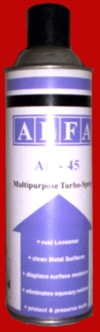 Multipurpose Turbo Spray