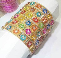 Ladies Lac Bangles