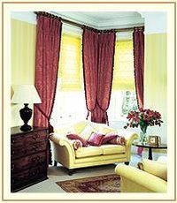 Classic Design Curtains