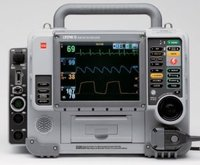 Monitor Defibrillator, Medtronic Physio-Control LIFEPAK 15