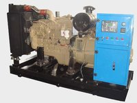 1000kw Diesel Generator Set For Landuse
