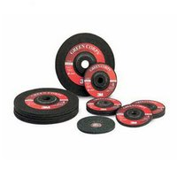 Rigid Grinding Wheels