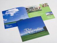 Brochures Design Work