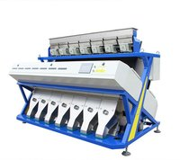 CCD Color Sorters