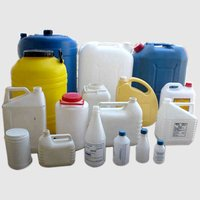 Chemical Plastic Containers
