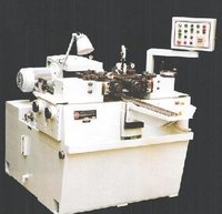 Thread Rolling Machine (Mtr-15 Expo)
