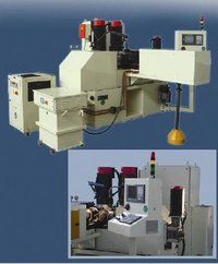 Cnc Spline Rolling Machine
