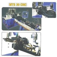 Mts 30 Cnc Spline Rolling Machine