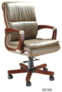 Medium Back CEO Chairs