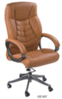 Light Brown Color CEO Chairs