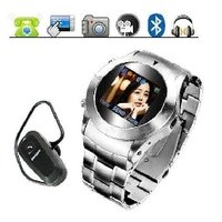 Bluetooth Touchscreen Watch Phone