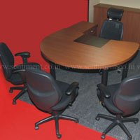 Modular Executive Tables
