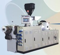 Pipe Extrusion Line