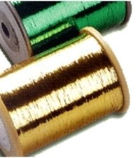 Metallized Yarns