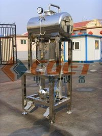 Filling Bottle Machine