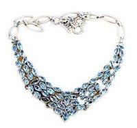 Designer Gemstone Necklaces