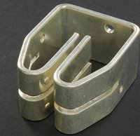 Heavy Duty Sheet Metal Parts