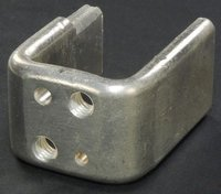 Heavy Duty Sheet Metal Components