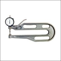 Deep Throat Dial Thickness Gauge