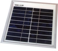 Solar Photovoltaic Modules