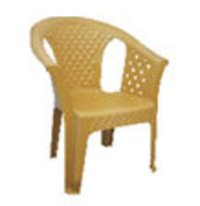 Grand Monoblock Chairs