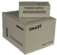 Smart Industrial Pa System (Model Mcs Ii)