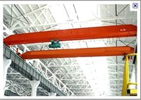 LDA Electric Single-Girder Crane EOT Crane