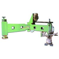 Hand Polishing Machine