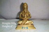 Parvati Statues