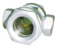 Ball Type Sight Glass