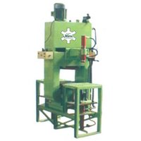 High Pressure Oil Hydraulic Press