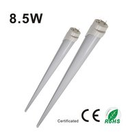 Super Brightness 8.5W LED Tube Lights