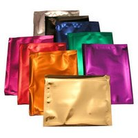 Colored Polythene Bags