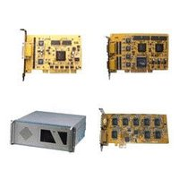 PC Based DVR Cards