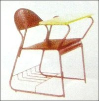 Perforated Seminar Chair
