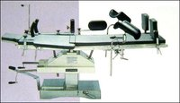 Universal Operating Tables