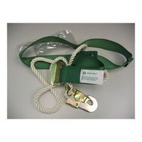 Safety Belts And Harnesses