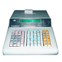 Electronic Billing Machine Cover